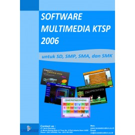 SOFTWARE PEMBELAJARAN KTSP 2006